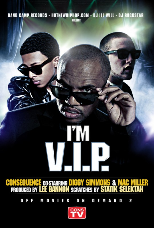 Consequence-ImVIPftDiggySimmonsMacMiller