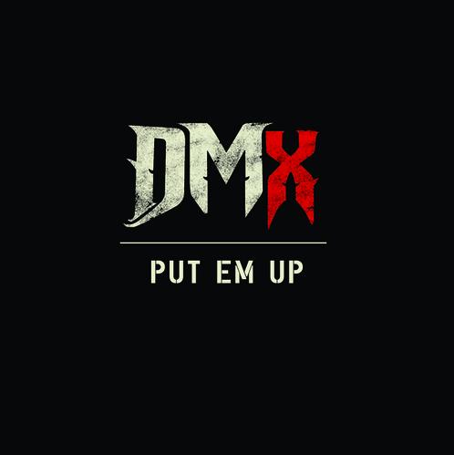 DMX-PutEmUp