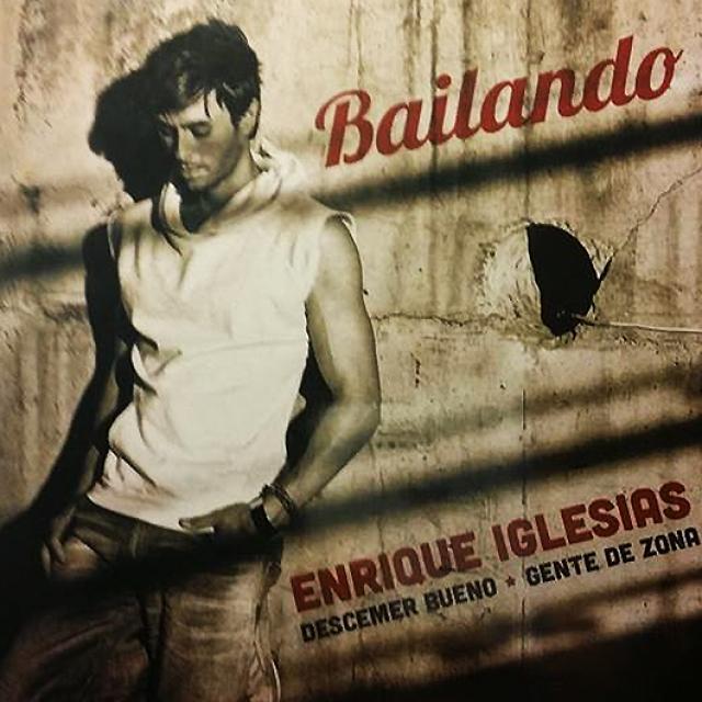 EnriqueIglesias-Bailando