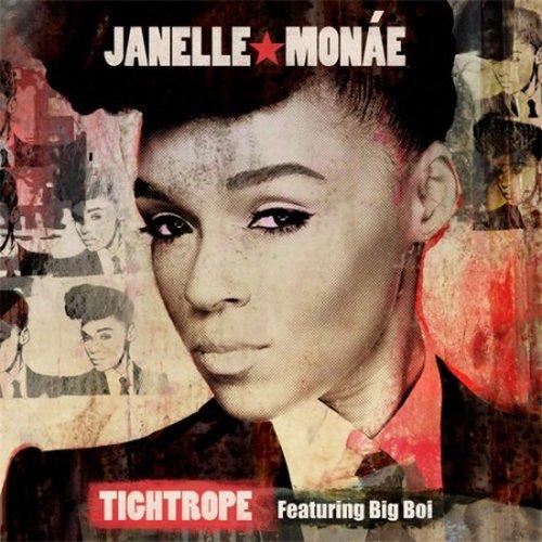 JanelleMonaeTightrope