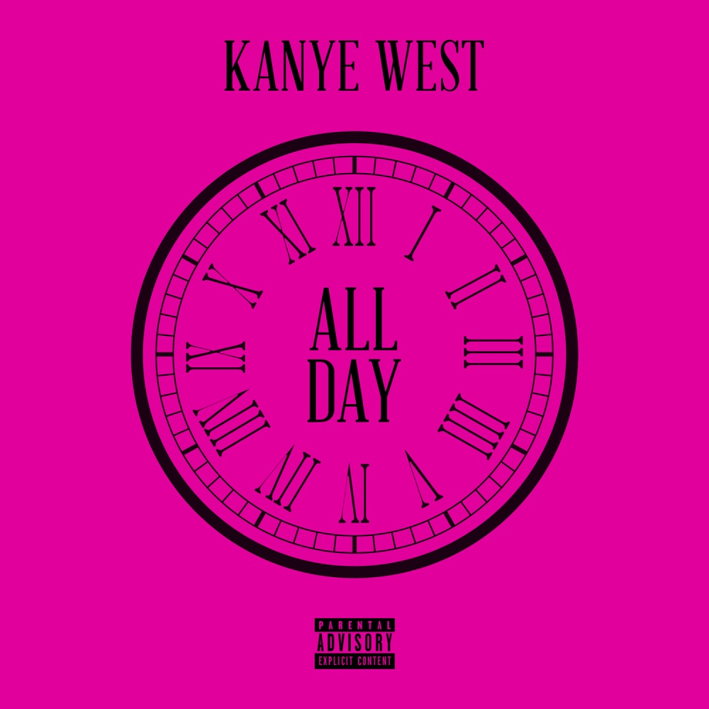 KanyeWest-AllDay