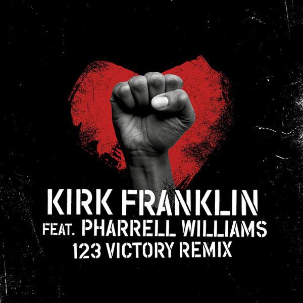 KirkFranklin-123VictoryftPharrellRemix