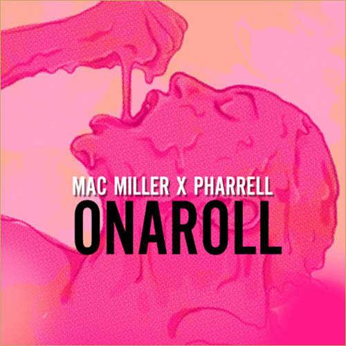 MacMiller-OnarollprodbyPharrell