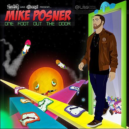 MikePosner-IDontTrustMyself