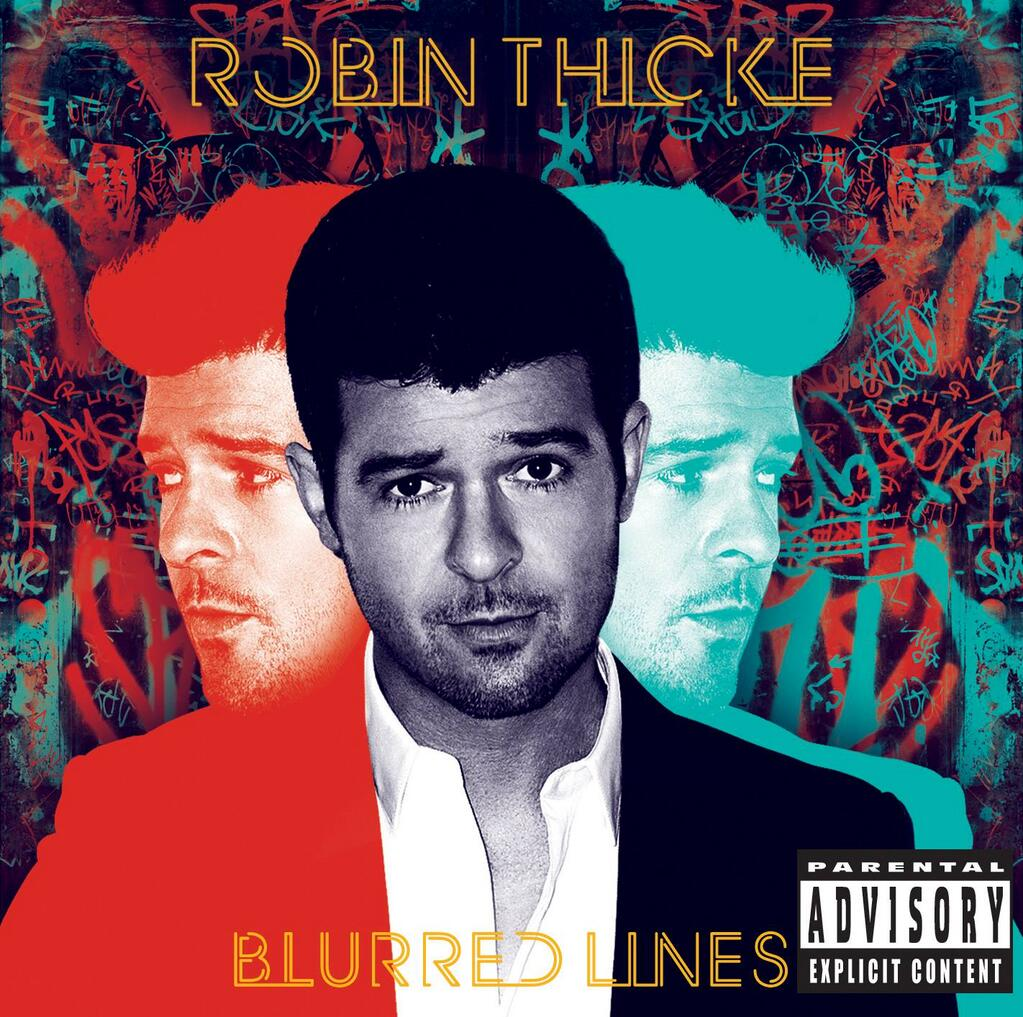 RobinThicke-4TheRestOfMyLife