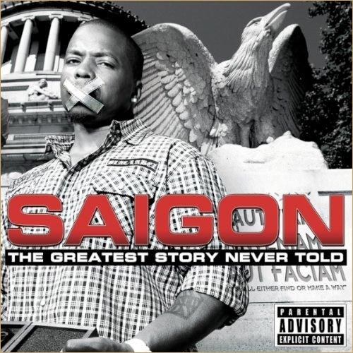 Saigon-ComeOnBabyftSwizzBeatzJayZ