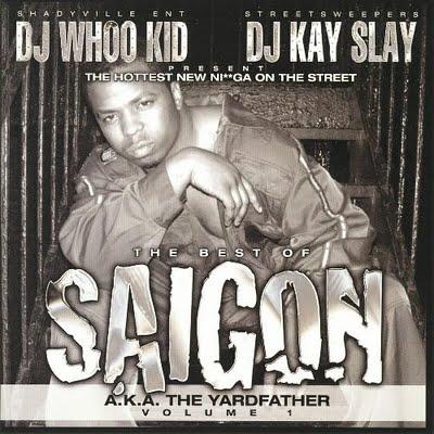 Saigon-SayYesPart2TheArtOfStoryrhymin