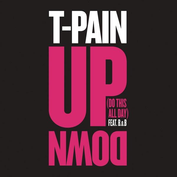 TPain-UpDownftBoB