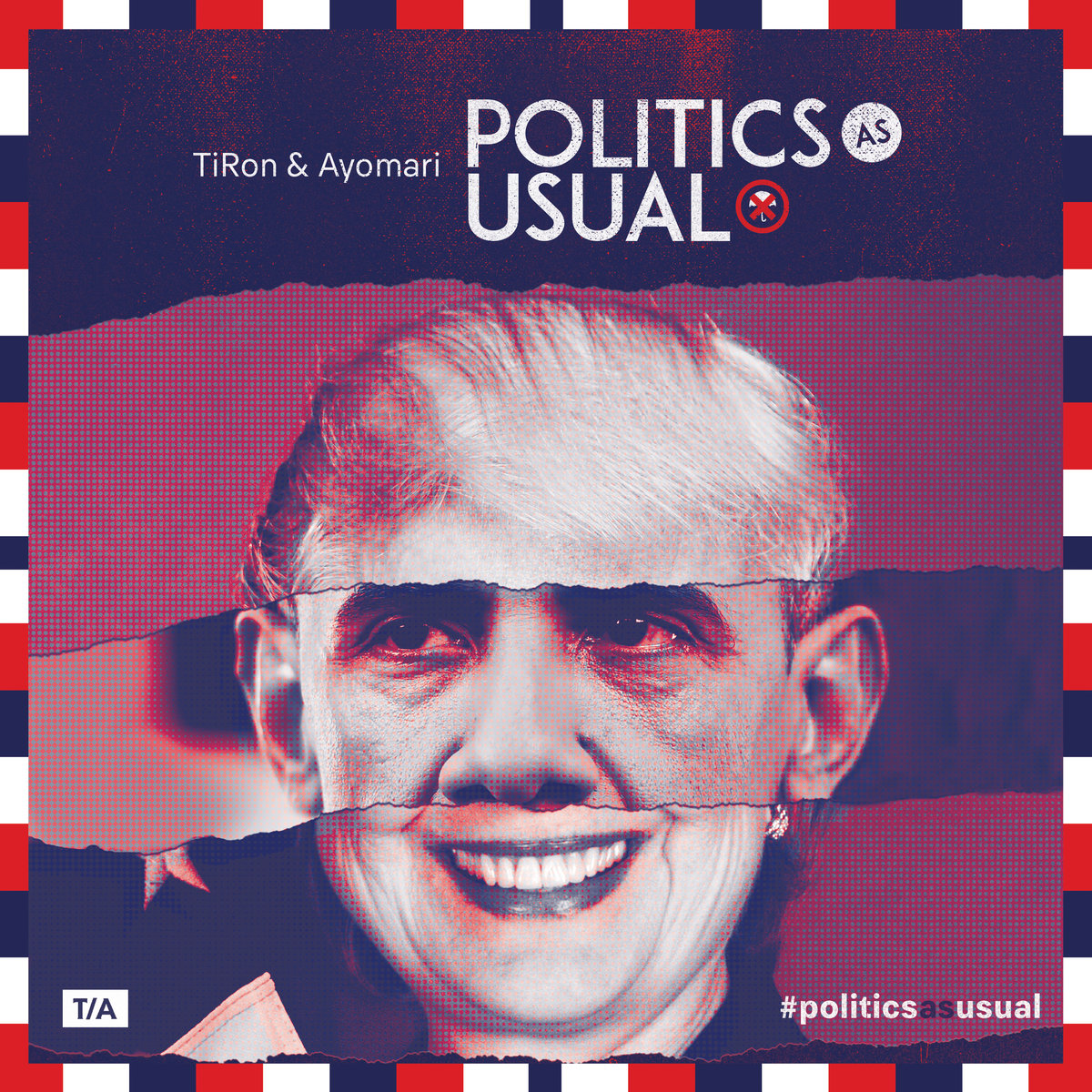 TiRonAyomari-PoliticsAsUsual