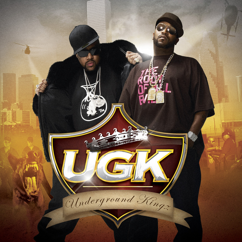UGK-TheGameBelongsToMe