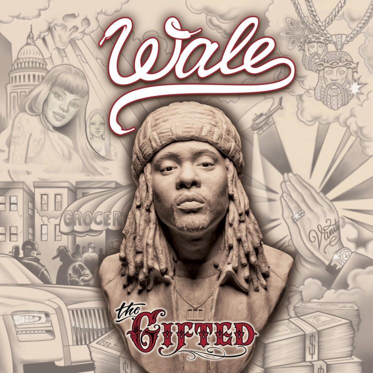 Wale-GullibleftCeeLo