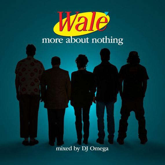 Wale-TheProblem