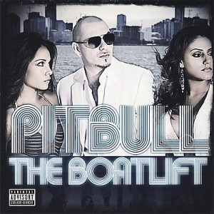 Pitbull-Boatlift